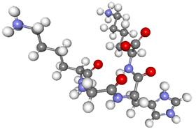 トリペプチド-1銅(銅ペプチド)